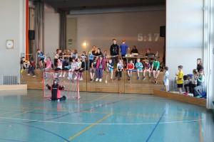 Unihockey 01