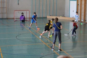 Unihockey 03