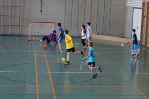 Unihockey 05