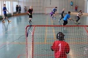 Unihockey 06