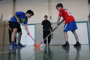 Unihockey 10