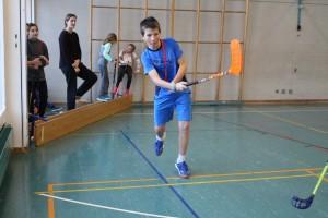 Unihockey 11