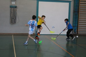 Unihockey 12
