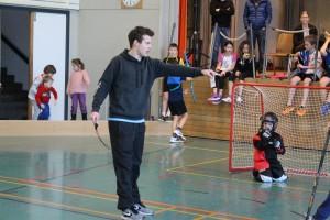Unihockey 13
