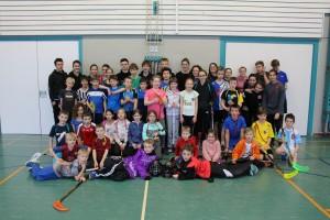 Unihockey 14